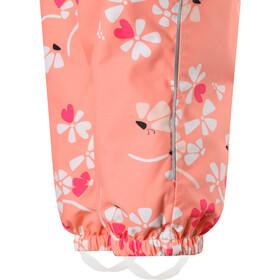 Reima Drobble Overall Mädchen coral pink